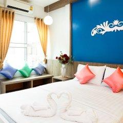Отель Le Clarita Бангкок фото 2