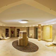 Rubin Wellness & Conference Hotel сауна