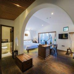 Отель The Myst Dong Khoi в номере фото 2