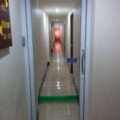 Отель Walking Street Guest House интерьер отеля фото 2