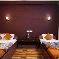 Отель Sauraha Boutique Resort Непал, Саураха - отзывы, цены и фото номеров - забронировать отель Sauraha Boutique Resort онлайн комната для гостей фото 4