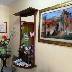 Отель Garden Inn Капуя интерьер отеля фото 3