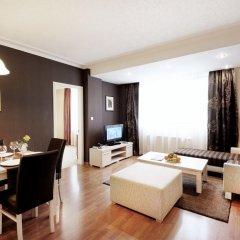 Отель Carrera Болгария, София - отзывы, цены и фото номеров - забронировать отель Carrera онлайн комната для гостей фото 2