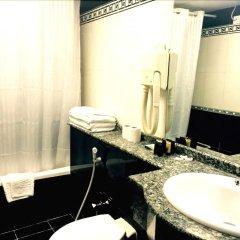 Отель Dubai Palm Дубай ванная фото 2