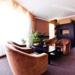 Гостиница Николаевский интерьер отеля фото 2