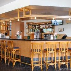 Bastion Hotel Zaandam гостиничный бар