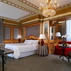 Отель The Westin Palace, Milan