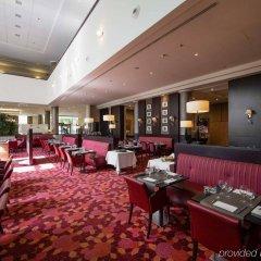 Отель Courtyard by Marriott Brussels Бельгия, Брюссель - отзывы, цены и фото номеров - забронировать отель Courtyard by Marriott Brussels онлайн интерьер отеля фото 3