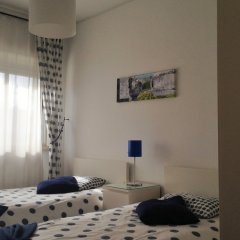 Апартаменты Discovery Apartment Benfica комната для гостей