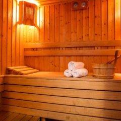 Отель Family Hotel Teteven Болгария, Тетевен - отзывы, цены и фото номеров - забронировать отель Family Hotel Teteven онлайн сауна