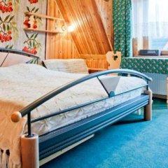 Отель Willa Na Potoku Закопане комната для гостей фото 2
