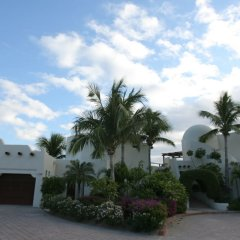 Отель Casa de la Playa Portobello парковка