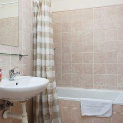 Апартаменты Alea Apartments House ванная