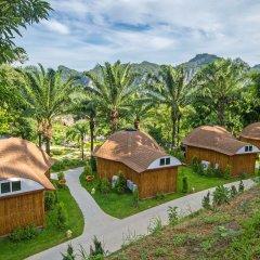 Отель Aonang Fiore Resort фото 15