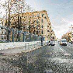 Апартаменты Central Admiralty Санкт-Петербург парковка фото 2