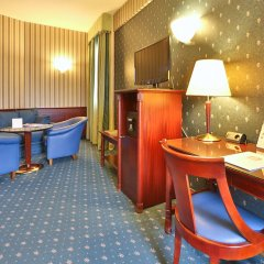 Отель Best Western Antares Hotel Concorde Италия, Милан - - забронировать отель Best Western Antares Hotel Concorde, цены и фото номеров удобства в номере