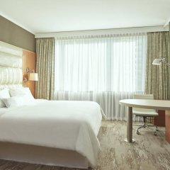 Отель The Westin Warsaw Польша, Варшава - 3 отзыва об отеле, цены и фото номеров - забронировать отель The Westin Warsaw онлайн комната для гостей фото 4