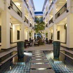 Отель Maison Vy Hotel Вьетнам, Хойан - отзывы, цены и фото номеров - забронировать отель Maison Vy Hotel онлайн интерьер отеля