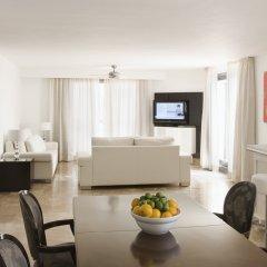 Отель Beloved Playa Mujeres by Excellence All Inclusive AdultsOnly комната для гостей фото 5