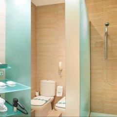 Отель Sercotel Sorolla Palace ванная