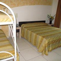Отель Gallipoli Resort Италия, Галлиполи - отзывы, цены и фото номеров - забронировать отель Gallipoli Resort онлайн комната для гостей фото 5