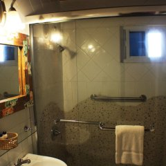 Altamont West Hotel ванная фото 2