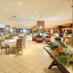 Отель Vincci Djerba Resort Тунис, Мидун - отзывы, цены и фото номеров - забронировать отель Vincci Djerba Resort онлайн питание
