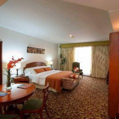 Отель Dann Cali Колумбия, Кали - отзывы, цены и фото номеров - забронировать отель Dann Cali онлайн в номере