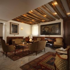Hotel Bisanzio интерьер отеля фото 3
