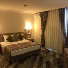 Arsi Enfi City Beach Hotel комната для гостей фото 5