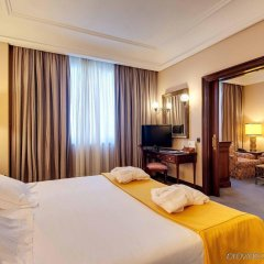 Отель Miguel Angel by BlueBay Испания, Мадрид - 2 отзыва об отеле, цены и фото номеров - забронировать отель Miguel Angel by BlueBay онлайн комната для гостей фото 2