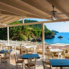 Отель Blue Princess Beach Resort - All Inclusive питание