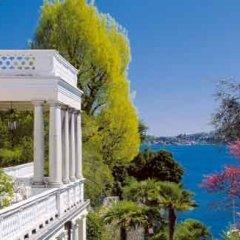 Отель Grand Hotel Majestic Италия, Вербания - 1 отзыв об отеле, цены и фото номеров - забронировать отель Grand Hotel Majestic онлайн фото 5