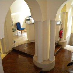 Отель Queen Mary Брюссель комната для гостей