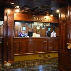 Отель Excelsior Гондурас, Тегусигальпа - отзывы, цены и фото номеров - забронировать отель Excelsior онлайн интерьер отеля фото 3