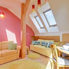 Апартаменты Lion Apartments - Avocado Сопот детские мероприятия