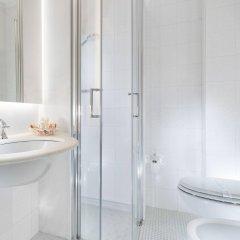 Hotel Milton Rimini ванная