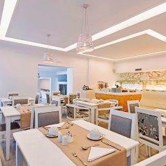 Отель Cavo Bianco питание фото 2