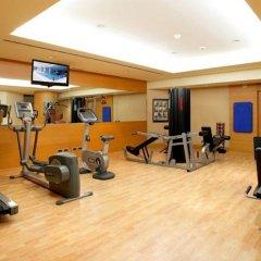 Sofia Hotel Барселона фитнесс-зал фото 4