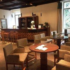 Отель Parador de Limpias гостиничный бар