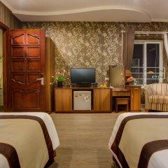 Отель Hanoi Morning Hotel Вьетнам, Ханой - отзывы, цены и фото номеров - забронировать отель Hanoi Morning Hotel онлайн удобства в номере