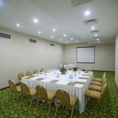 Kervansaray Bursa City Hotel Турция, Бурса - отзывы, цены и фото номеров - забронировать отель Kervansaray Bursa City Hotel онлайн с домашними животными
