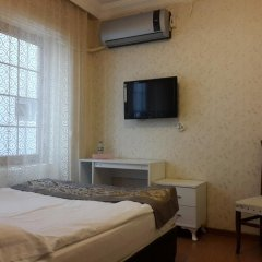 Sehrizade Konagi Турция, Амасья - отзывы, цены и фото номеров - забронировать отель Sehrizade Konagi онлайн комната для гостей фото 5