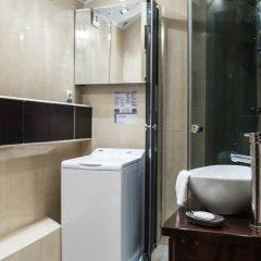 Отель Little Home - Juliette Сопот ванная