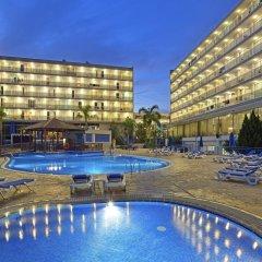 Отель Sol Costa Daurada Salou детские мероприятия