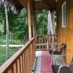 Отель Dormitels.ph Boracay Филиппины, остров Боракай - отзывы, цены и фото номеров - забронировать отель Dormitels.ph Boracay онлайн балкон