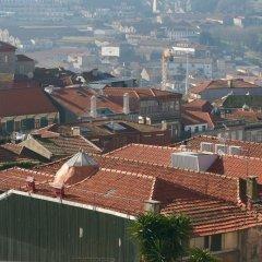 Отель YOURS GuestHouse Porto пляж