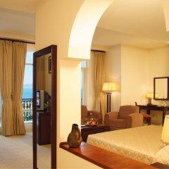 Отель Sunrise Nha Trang Beach Hotel & Spa Вьетнам, Нячанг - 5 отзывов об отеле, цены и фото номеров - забронировать отель Sunrise Nha Trang Beach Hotel & Spa онлайн комната для гостей фото 3
