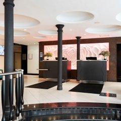 Отель Elite Hotel Esplanade Швеция, Мальме - отзывы, цены и фото номеров - забронировать отель Elite Hotel Esplanade онлайн интерьер отеля