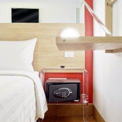 Отель Red Planet Manila Mabini Филиппины, Манила - 1 отзыв об отеле, цены и фото номеров - забронировать отель Red Planet Manila Mabini онлайн фото 10